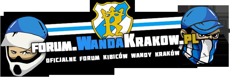Wanda Kraków Forum